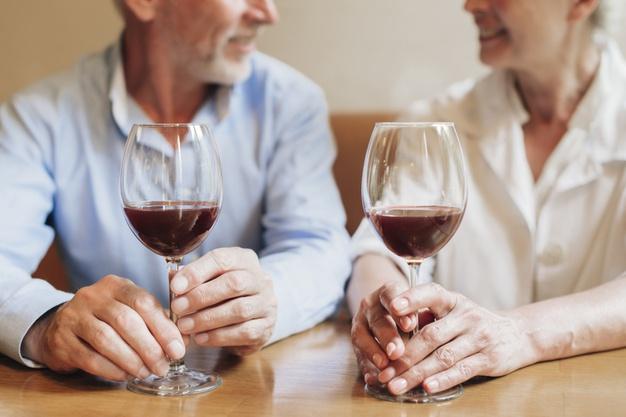 god zinfandel vin